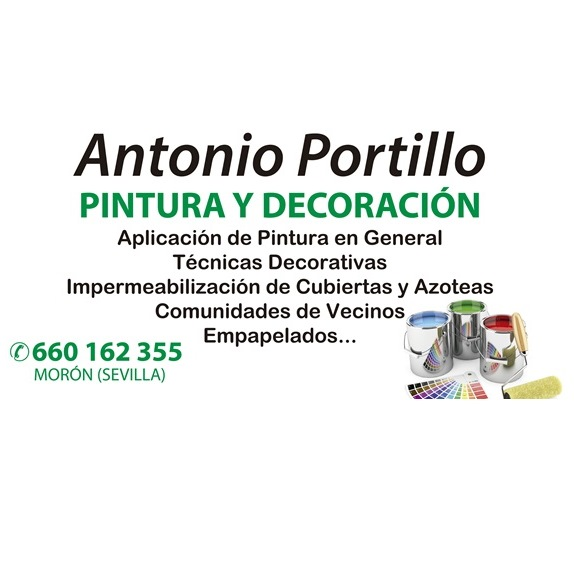 Antonio Portillo